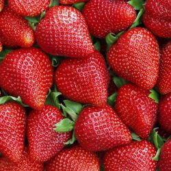 Fraise Clery (250 g)