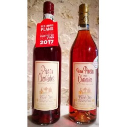 PINEAU ROSE 75 cl