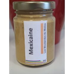 Moutarde Mexicaine (100 g)